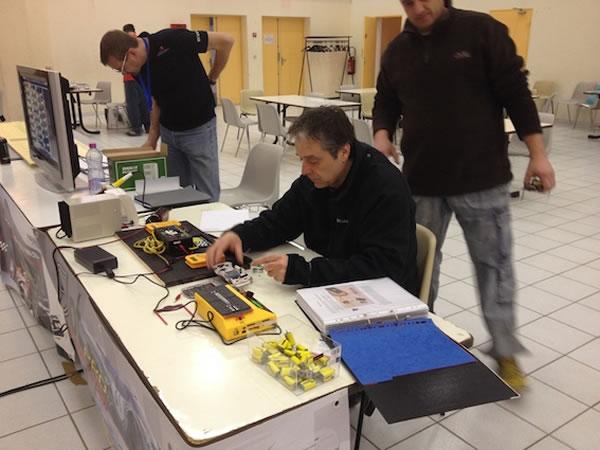 Controle Technique Pierrevert