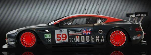 Black Arrow L'Aston Martin Modena disponible sur la boutique