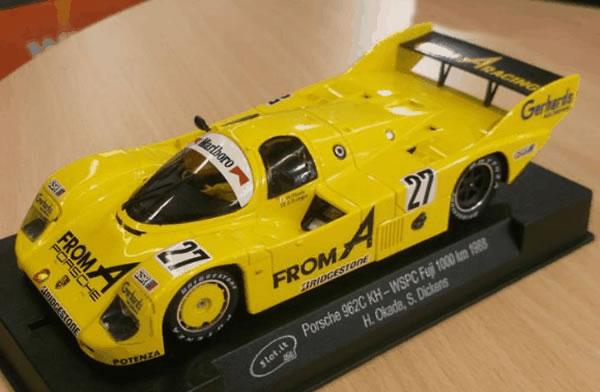 Porsche 962C KH NUREMBERG