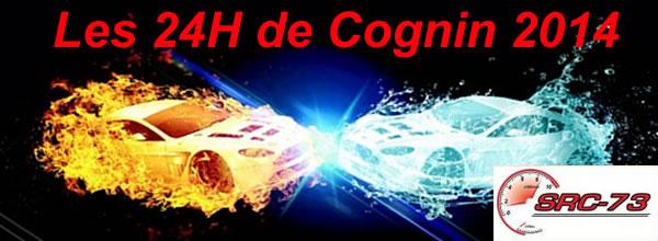 SRC73: Les 24H de Cognin 2014 les 1 et 2 Novembre