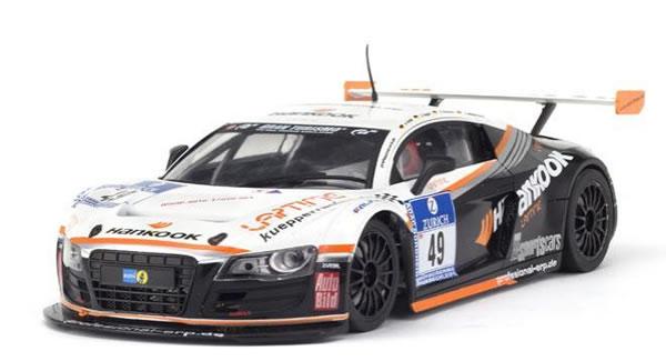 Scaleauto Une Audi R8 Hankook GT3 LMS