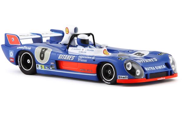 """Challenge """"sport protos classic 32"""" au SRM: que choisir ?  Slot-it-La-Matra-Simca-MS-670-LM-CA27a-arrive2"""