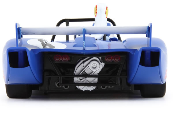 Slot it La Matra Simca MS 670 LM (CA27a) arrive
