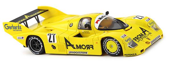Slot it: Porsche 962C KH, WSPC Fuji 1000 km 1988 (CA17c)