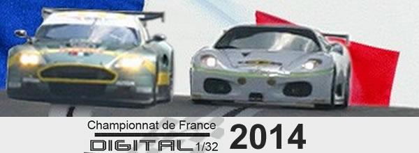 BSR21: Première étape du championnat de France digital 132