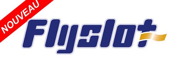 FlySlot le plein de nouveautés pour le printemps