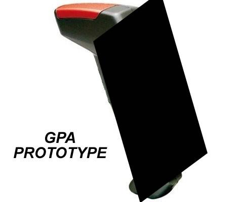 GPA PROTOTYPE