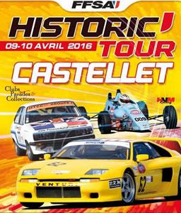 historic tour 2016 Castellet