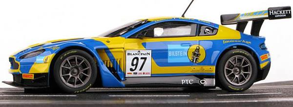 Carrera Aston Martin Vantage GT3 Bilstein