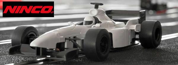 Ninco Revient en F1
