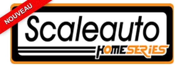 Scaleauto la gamme Scaleauto Home Serie