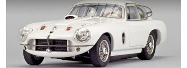 Top Slot: la Pegaso Z-102 Berlinette Panamericana TOP-7025