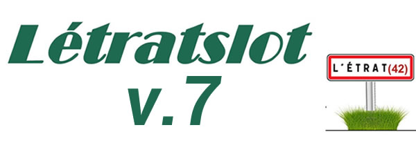 LetratSlot passe à la version 7