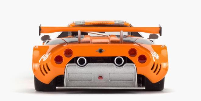 Scaleauto: la Spyker C8 GT2R arrive