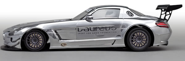 Scaleauto Mercedes-Benz GT3 Laureus World Sports Awards