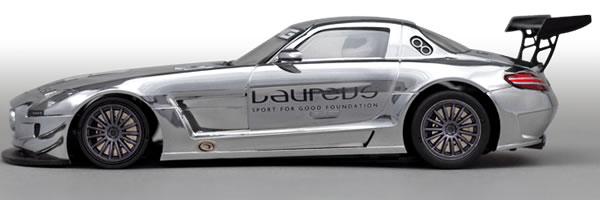 Scaleauto Mercedes-Benz GT3 Laureus World Sports Awards