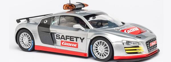 Carrera l'Audi R8 LMS Carrera Safety Car 2014