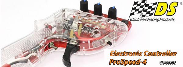 DS Electronic: La poignée ProSpeed 4  DS-0084B