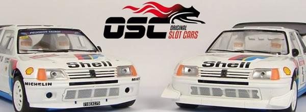 OSC Les projets de la marque pour cette fin d'année
