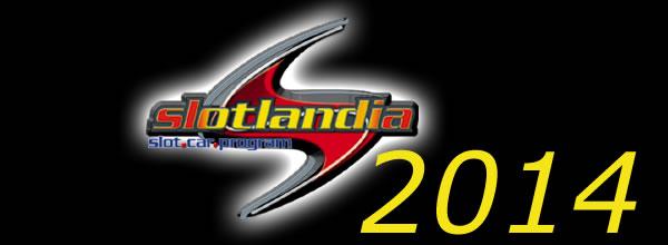 SlotLandia Le salon 2014 est annulé