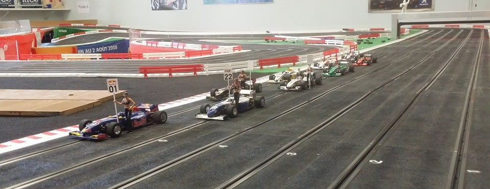 ALL SLOT CAR au USRC