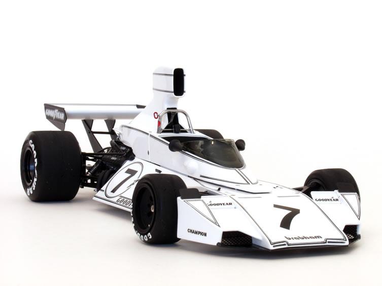 La Brabham BT44