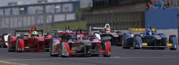 Formule E FIA Les équipes du championnat