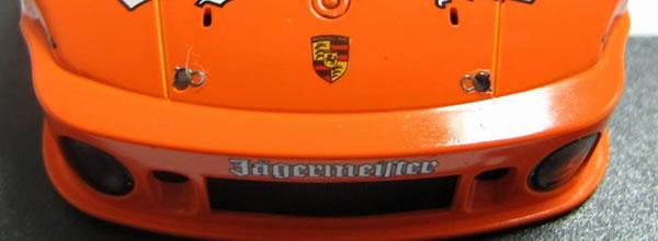 Sideways les photos de la première Porsche 935-77A (SW32)