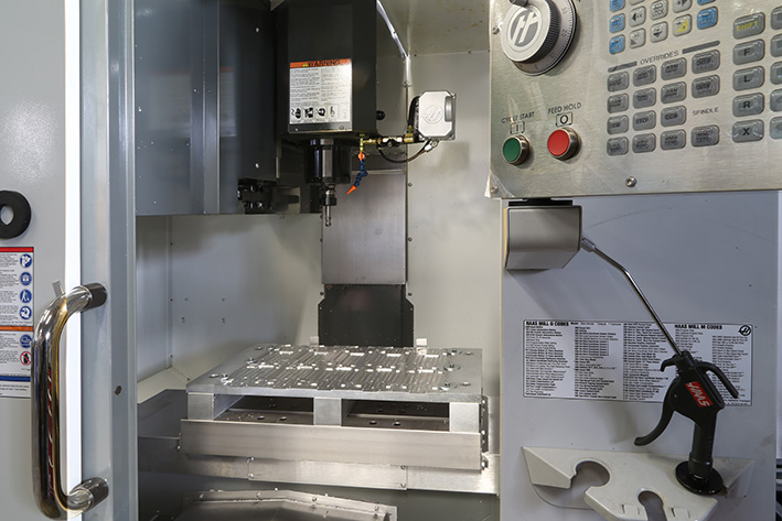 Presse Chassis BRM