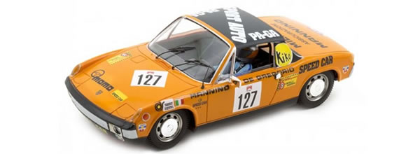 SRC: Porsche 914 Targa Florio 1973 (SRC-02001)