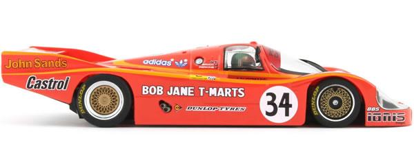 Slot It: La Porsche 956LH n.34 Le Mans 1984 CA02g