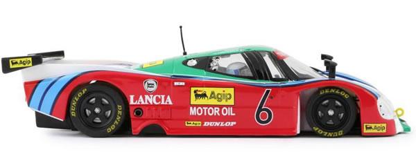 Slot it: la Lancia LC2 n°6 WEC Fuji 1000 Km 1985 CA08e