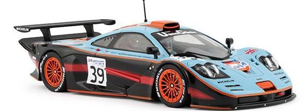 Slot.it McLaren F1 GTR CA10H