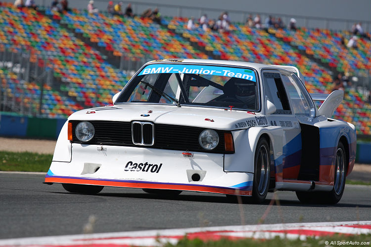BMW 320I Groupe 5