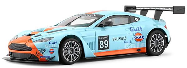 NSR ASV GT3  Gulf Edition Blancpain GT Championship