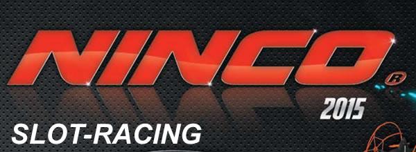Ninco: les Infos Slot Racing de Nuremberg 2015