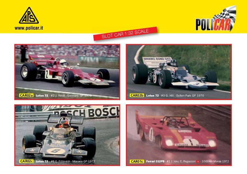 catalogue Policar 2015