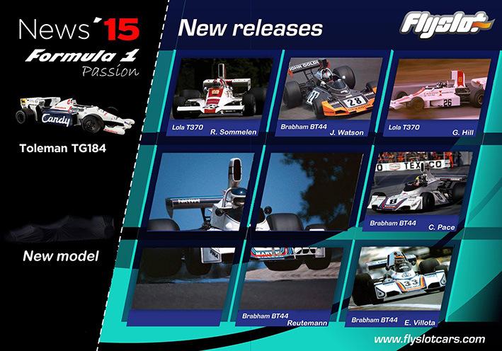 Flyslot F1 2015