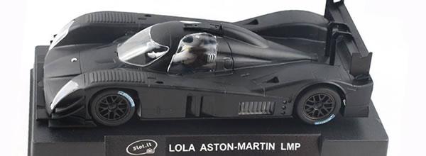 Slot it: les photos du prototype Lola Aston Martin DBR1-2
