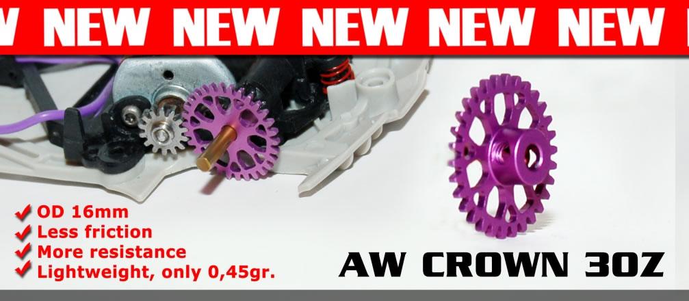 AW Crown 30Z