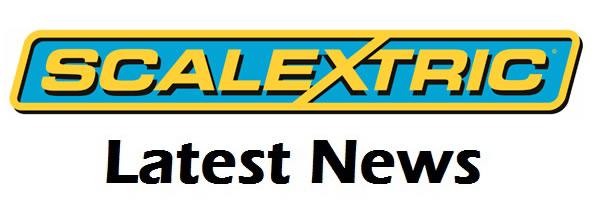 Scalextric: Combi, Audi, Lotus et Chevrolet