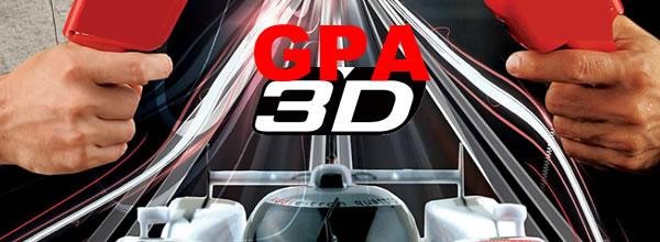 Nom de code GPA-3D