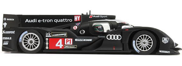 Slot it: Audi R18 e-tron quattro #4 Le Mans test 2013, CA29a