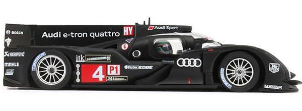Slot it: Audi R18 e-tron quattro #4 Le Mans test 2013, CA29a