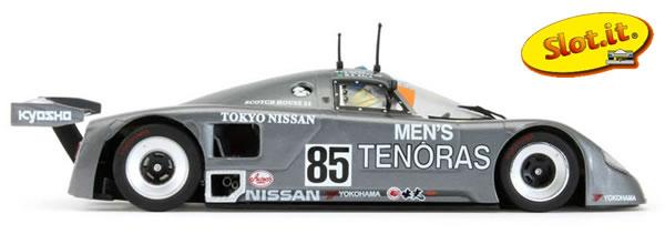 Slot it: La Nissan R89C n.85 Le Mans 1990, CA28b
