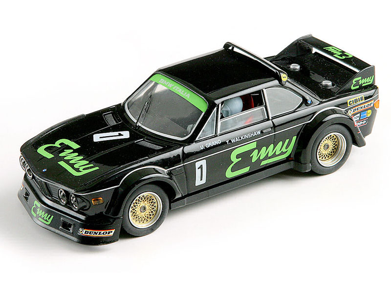 BMW 3.0 CSL Schnitzer Estoril 1978 Grano/Walkinshaw