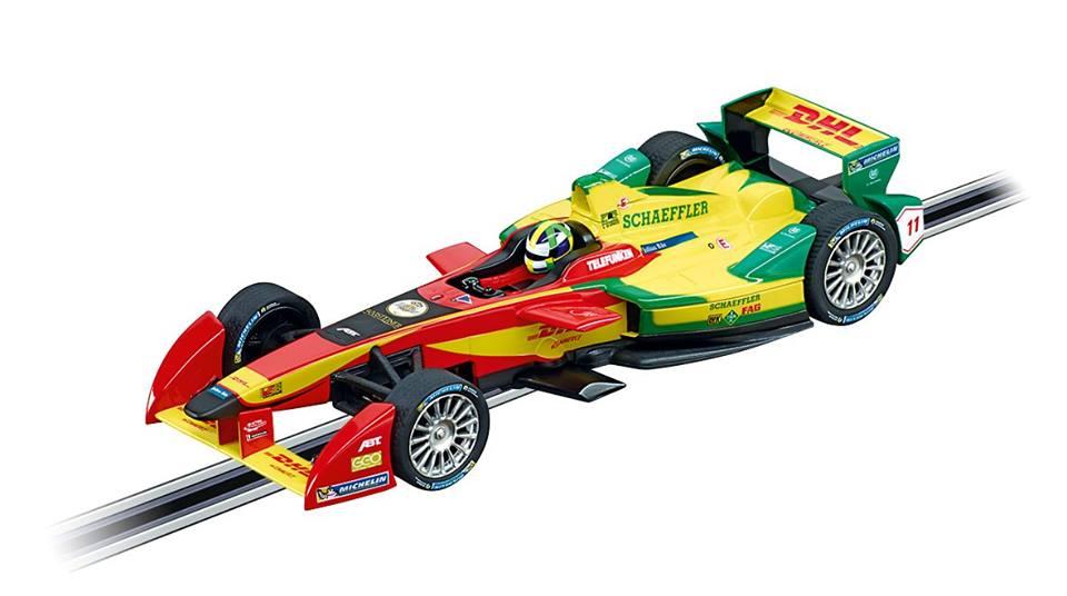Carrera Formule E Audi Sport ABT