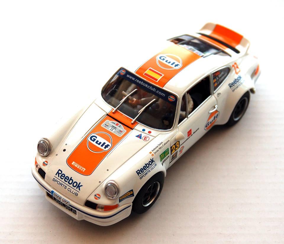 036106 Porsche 911 TROFEO RACE