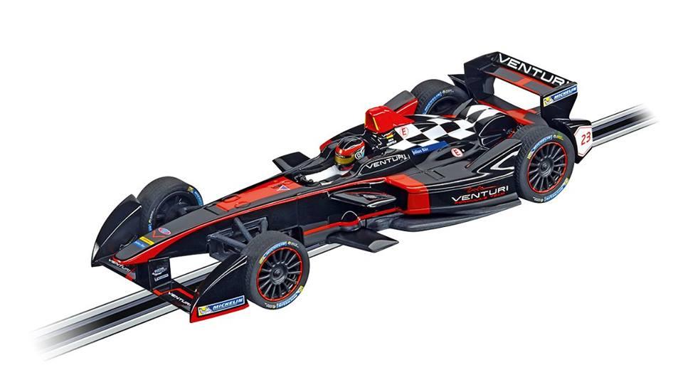 Carrera Formule E Venturi Racing