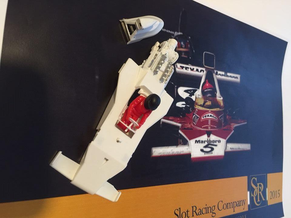 SRC F1